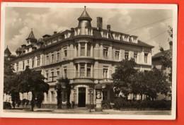 EAD-29  Gasthaus Wiehrebahnhof Freiburg I. B. Gelaufen In 1941 - Freiburg I. Br.