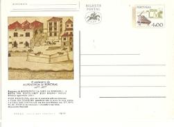 Portugal ** & Postal Stationery, Alfandega Do Funchal 1477-1977 (1362) - Architettura