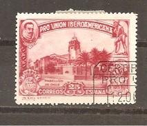 España/Spain-(usado) - Edifil  573 - Yvert  464 (o) - 1889-1931 Reino: Alfonso XIII
