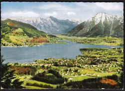 Germany Gmund 1965 / Tagernsee Tal / Bad Wiessee / Rottach Egern Mit Wallberg - Tegernsee