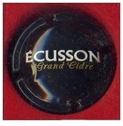 MU076: Cidre ECUSSON Grand Cidre - Capsules
