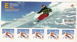Portugal ** & Desportos Radicais, Ski 2016 (8866)