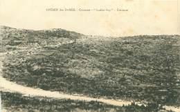 """02 - CHEMIN Des DAMES - Craonne - """"Ladies Way"""""""