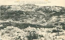 02 - CHEMIN Des DAMES - Craonne - Le Plateau De Californie Près De L'Eglise