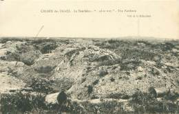 02 - CHEMIN Des DAMES - Le Panthéon