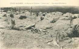 02 - CHEMIN Des DAMES - Le Plateau De Californie