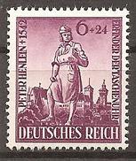 DR 1942 // Mi. 819 ** - Allemagne