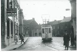 Tram De Pâturages-Saint-Pierre (une Photo Pas Une Carte) - België