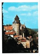 16313    Cpm    BAR LE DUC  : La Tour De L'Horloge  ;    ACHAT DIRECT ! - Bar Le Duc