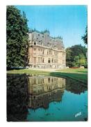 16314    Cpm    BAR LE DUC  : Le Château De Marbeaumont   !  ;    ACHAT DIRECT ! - Bar Le Duc