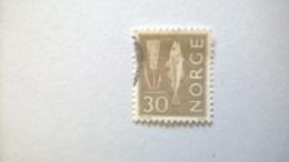 N° 440       30 ö   Olive Clair  -  Poisson