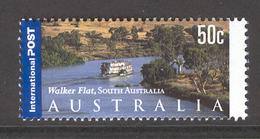 AUSTRALIA 2002 Walker Flat, Scott No. 2055 MNH