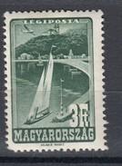 Ungarn 3 Ft Tihany Plattensee 1947  - ** Ungebraucht
