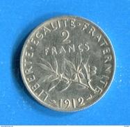 2  Fr  1912 - France