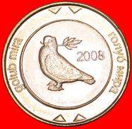 § GREAT BRITAIN: BOSNIA AND HERZEGOVINA ★ 2 MARKS 2008 MINT LUSTER! LOW START★ NO RESERVE! - Bosnie-Herzegovine