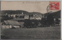 Vue Panoramique Des Brenets - NE Neuchâtel