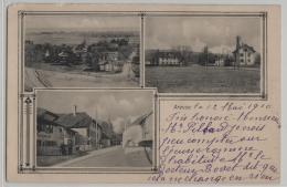 Areuse Village - Multiview - NE Neuenburg