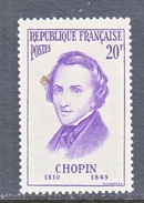 FRANCE 816.    **    COMPOSER   CHOPIN