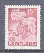 POLAND  465.     *    COMPOSER   CHOPIN