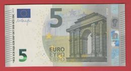 5 EURO M001 B5 PORTUGAL M001B5 - UNC FDS NEUF - EURO
