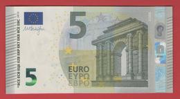 5 EURO M001 C6 PORTUGAL M001C6 - UNC FDS NEUF - EURO