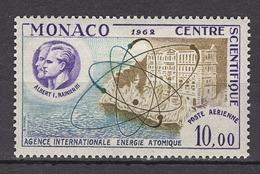 MONACO 1962 / 1964 N° 80 -  NEUF* LOT255