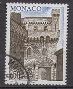 MONACO 1974 - N° 987 - OBLITERE /LOT319