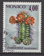 MONACO 1974 -  N°1002 - OBLITERE  /LOT319