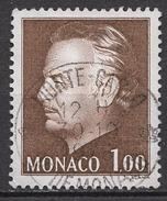 MONACO 1974 -  N°994 - OBLITERE  /LOT319
