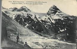 73 Bonneval Sur Arc  Vallée De Trière  Le Mont Séti