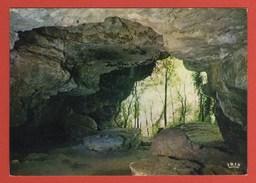 CP35 86 VIENNE 8  Entre Charroux Et Civray - Grottes Du Chaffaud
