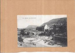 MENDE - 48 - Pont Notre Dame - LYO86 -