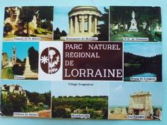 V01-02-A-departement-55-parc Regio. Lorraine-st Mihiel-montec-n.d.genaviot-pannes-jaulh-bouillonville-eparges-longeau-