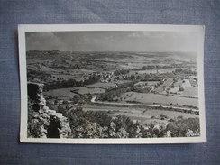 VEZELAY  -  89  - La Vallée De La Cure  -   YONNE