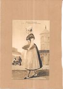 DEPT 76 - COSTUMES NORMANDS - Costume De SAINT VALERY EN CAUX  - LYO86 -