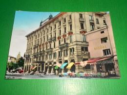 Cartolina Salsomaggiore - Albergo Regina 1965