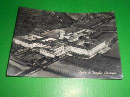 Cartolina Badia Di Praglia ( Padova ) - Panorama 1957