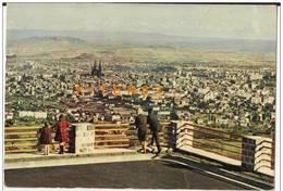 Clermont-Ferrand-63.Vue Générale Depuis La.