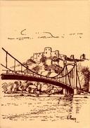 27-NORMANDIE..LE PONT DES ANDELYS..CPM