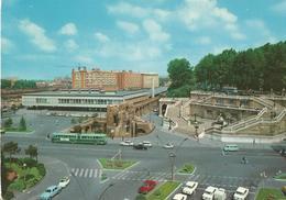 BOLOGNA PIAZZA XX SETTEMBRE NUOVA AUTOSTAZIONE   (91) - Bologna