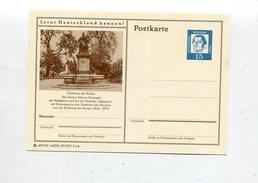 Bundesrepublik Deutschland / 1964 / Bildpostkarte HEILBRONN ** (11131) - [7] République Fédérale