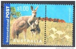 Australia 2001 - Greetings Stamps - Mi.2045 - Used