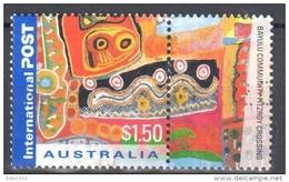 Australia 2001 - Greetings Stamps - Mi.2046 - Used