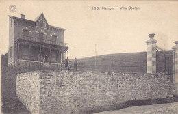 Hamoir - Villa Coelen (animée)