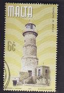 Malte: Phare De Saint Lermu 1130