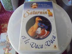 Saturnin Et Le Vaca Vaca - Children & Family