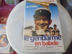 Le Gendarme En Balade - Comedy
