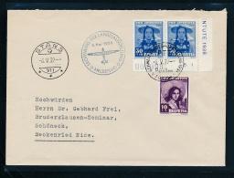 Schweiz -Luftpost Netter Beleg    (t2311   ) Siehe Scan