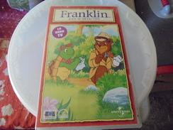 Franklin Joue Au Detective - Cartoons