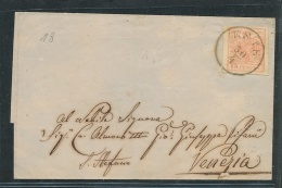 Österreich -netter  Alter Beleg    (t1803   ) Siehe Scan - 1850-1918 Imperium